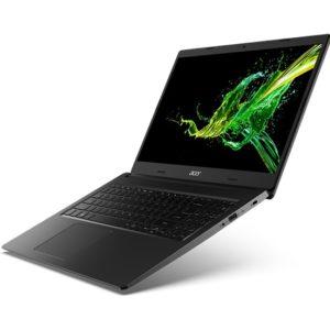 """Acer Aspire 3 A315-42 AMD Athlon 300U/15.6""""FHD/4GB/128GB SSD NVMe/Radeon Vega3/Linux/Shale Black"""