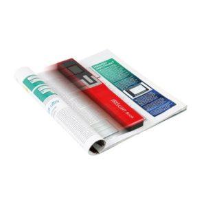 Prenosni skener IRIScan book 3