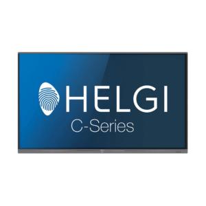 Helgi TDC65 – WiFi interaktivni 4K ekran
