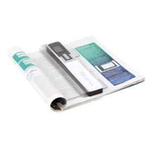 Prenosni skener IRIScan book 5