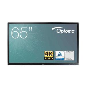 Interaktivni ekran CleverTouch Optoma OP651RKe