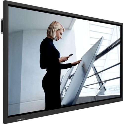 interaktivni ekran InFocus INF6500